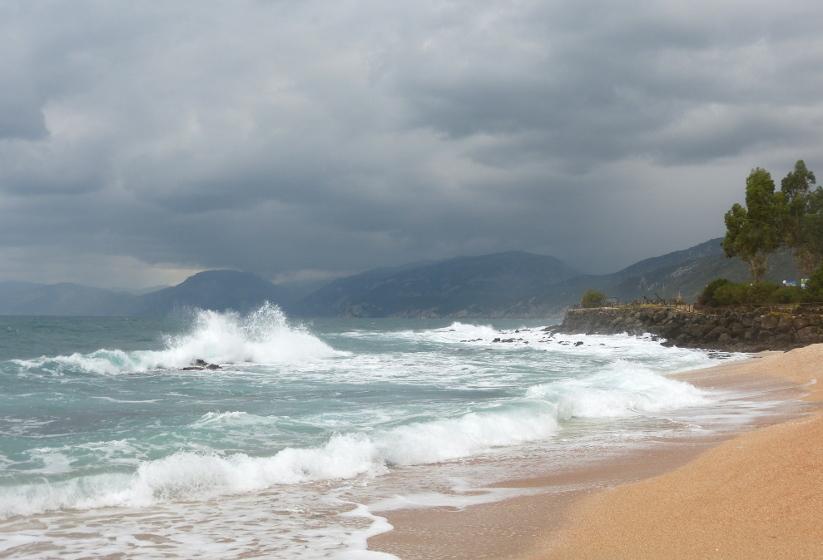 Sardinien, Teil 3 – Sardinia, Part3