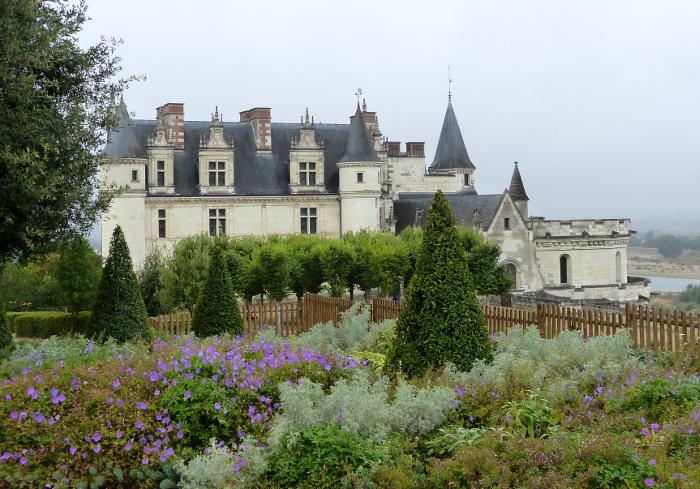 Schlösser an der Loire – Castles of the LoireValley