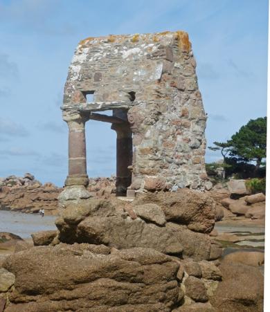 Rosa Granitküste17