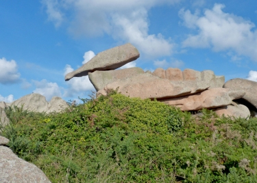 Rosa Granitküste4