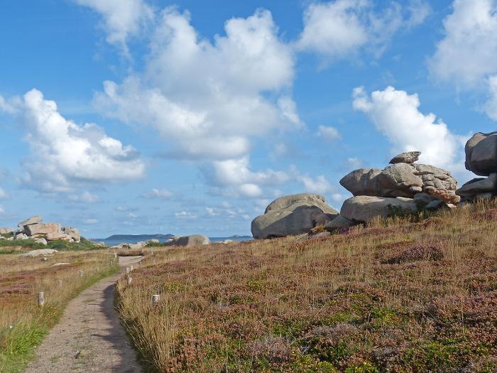 Rosa Granitküste6