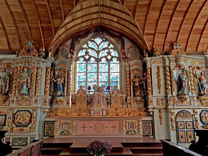St.Marie du Menez Hom2