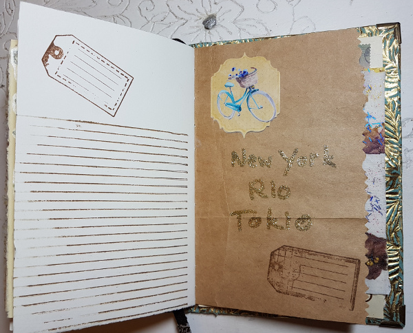 Travelnotes45