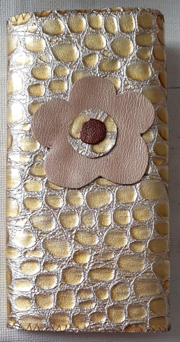 Neue Handy-Hülle, selbstgemacht – New Mobile Cover, DIY